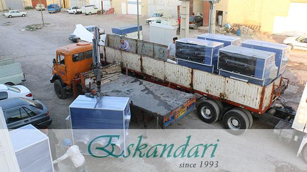 هیتر تهران